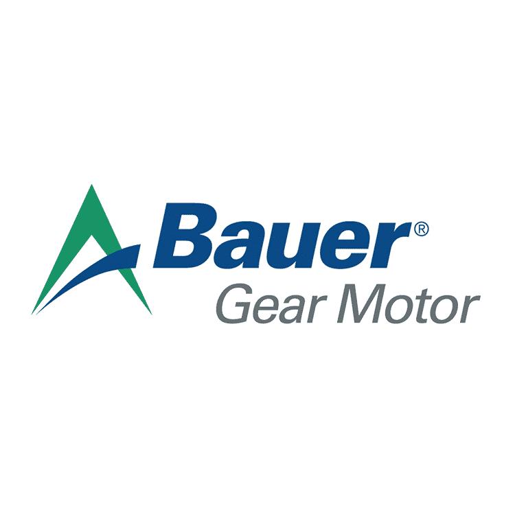 bauer logo square