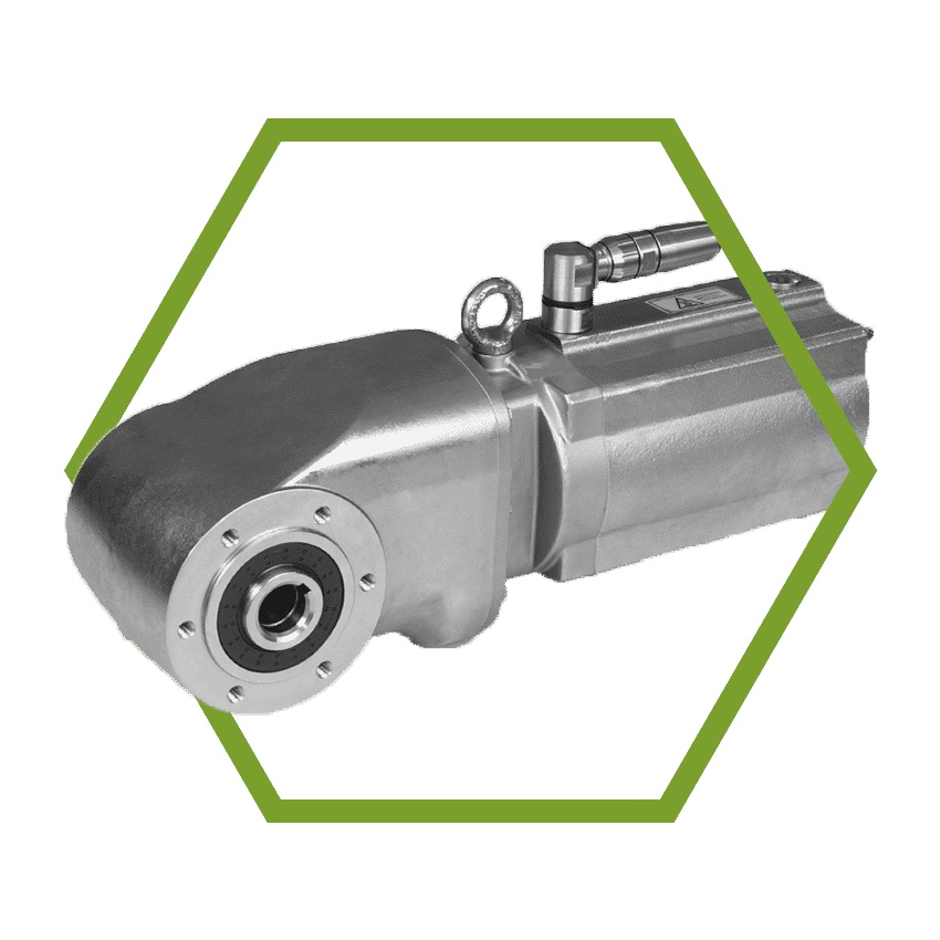 HiflexDRIVE Stainless Steel