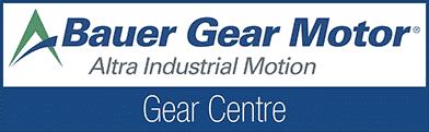 Bauer Gear Center voor Bauer Gear Motor