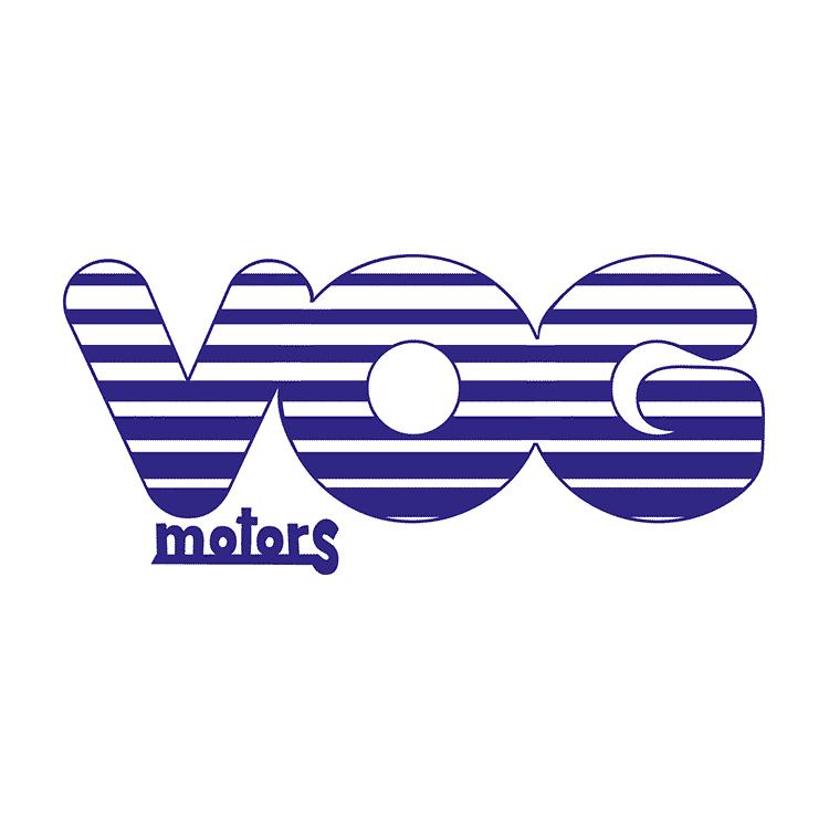 Logo van VOG Motors