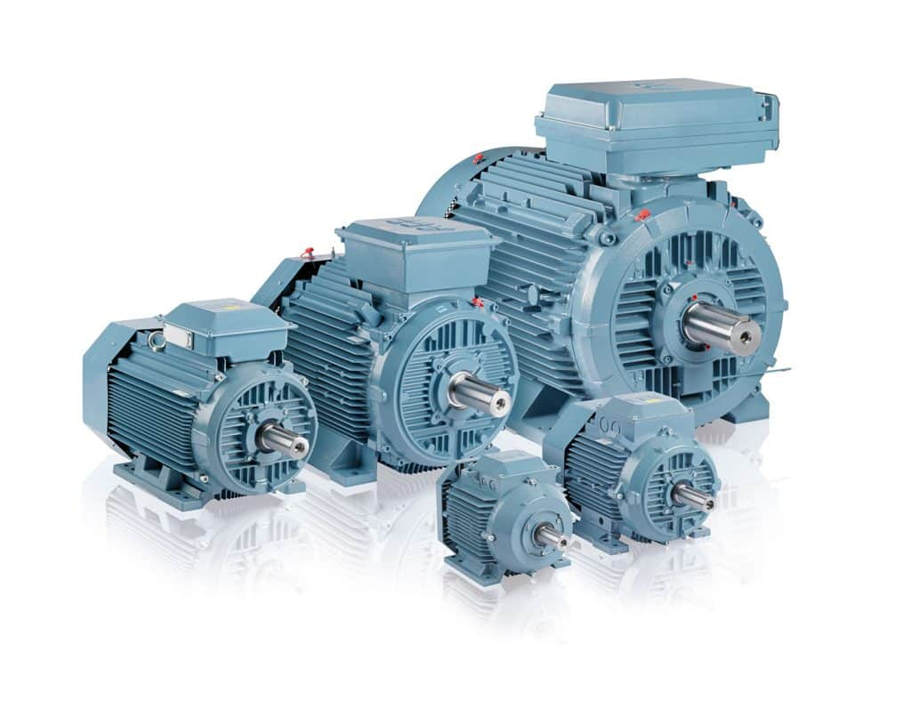 what is an electric motor 3